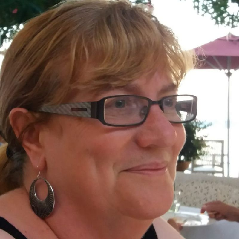 Bernadette Lynch