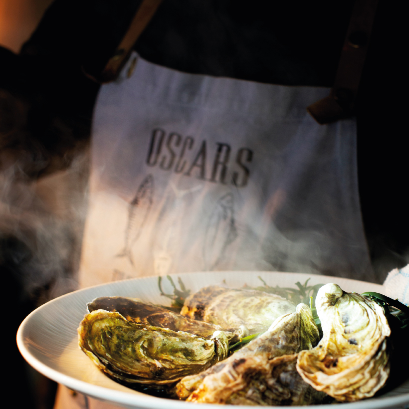 Galway's Best Seafood