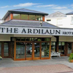The Ardilaun Hotel Re-Opening Offer