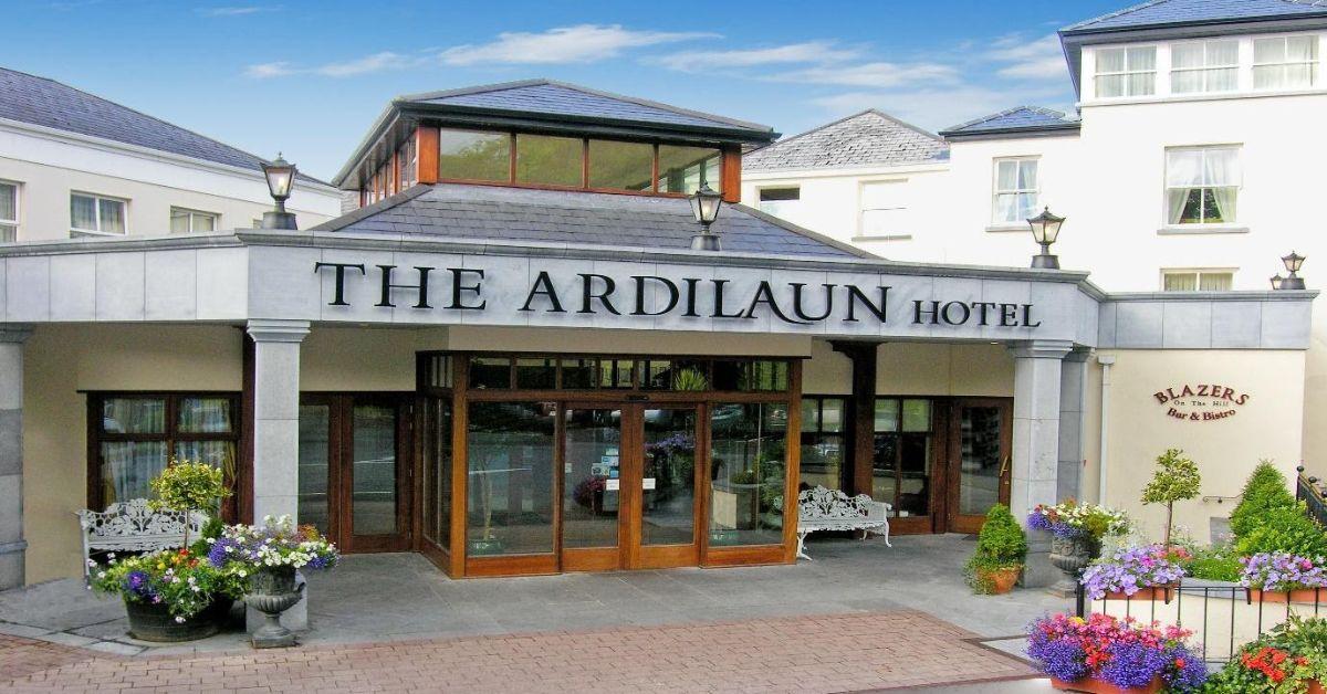 The Ardilaun Hotel Autumn Offer