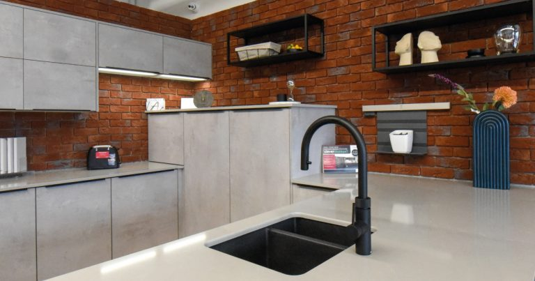 CREATE PERFECT HARMONY IN YOUR HOME WITH SYMPHONY KITCHENS