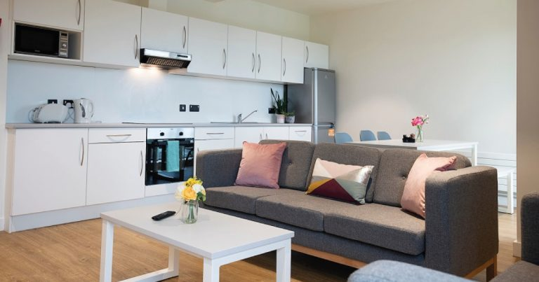 NUI GALWAY'S SELF-CATERING ACCOMMODATION IS OPEN FOR SUMMER STAYS FROM 11 JUNE