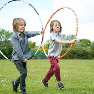 GALWAY COMMUNITY CIRCUS: CIRCUS CAMPS