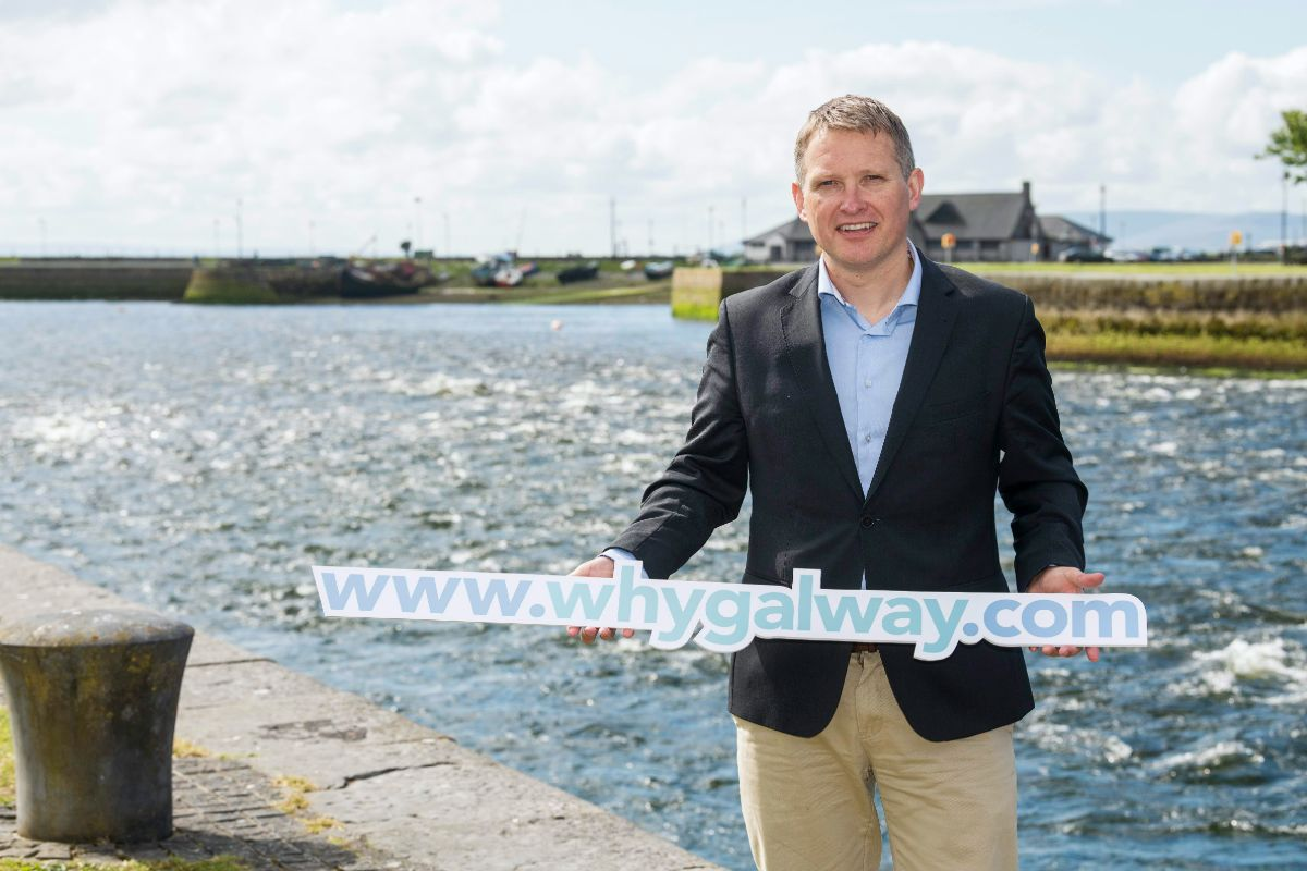 Why Galway Campaign Launch