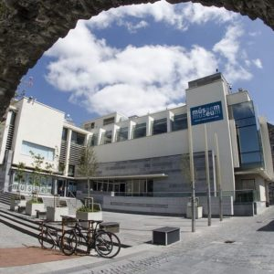 GALWAY CITY MUSEUM RECEIVES PRESTIGIOUS AWARD