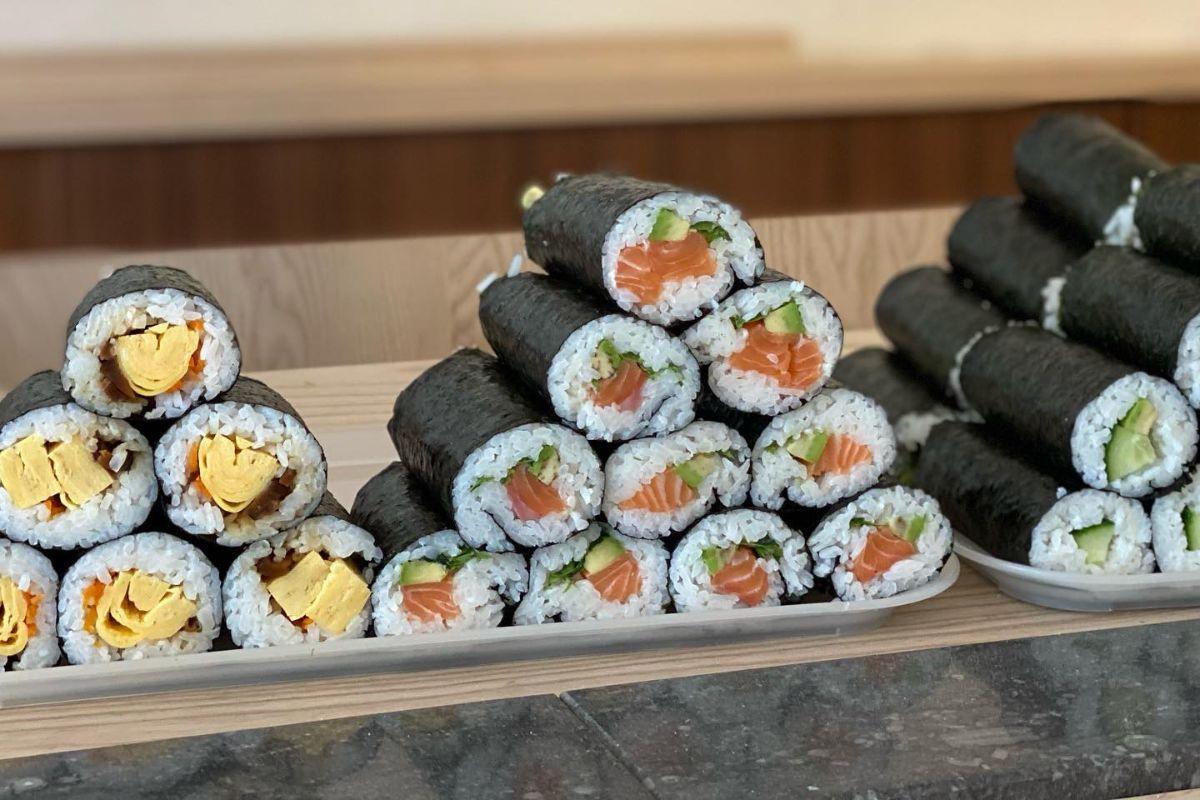 Wa Sushi