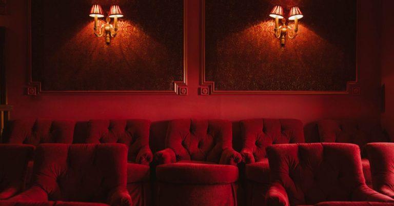 Fireside Bites and Cinema Delights at Glenlo