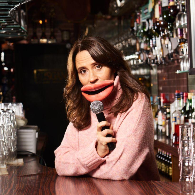 Nina Conti Galway Comedy Festival