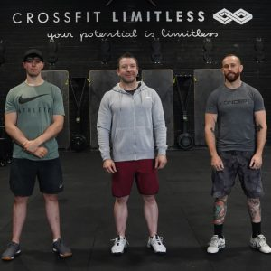 Live Life Beyond Your Limits with CrossFit Limitless