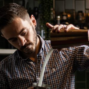 INTERVIEW: The Art of Cocktail Making with Rúibín's Dennis O'Neill