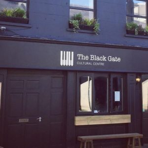 An Update from The Black Gate...
